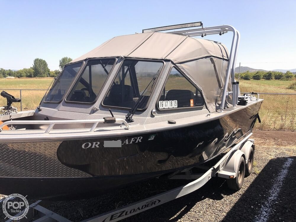 2016 North River 24 Seahawk - #$LI_INDEX