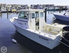 2012 STEIGER CRAFT 21 DV CHESAPEAKE PILOT HOUSE