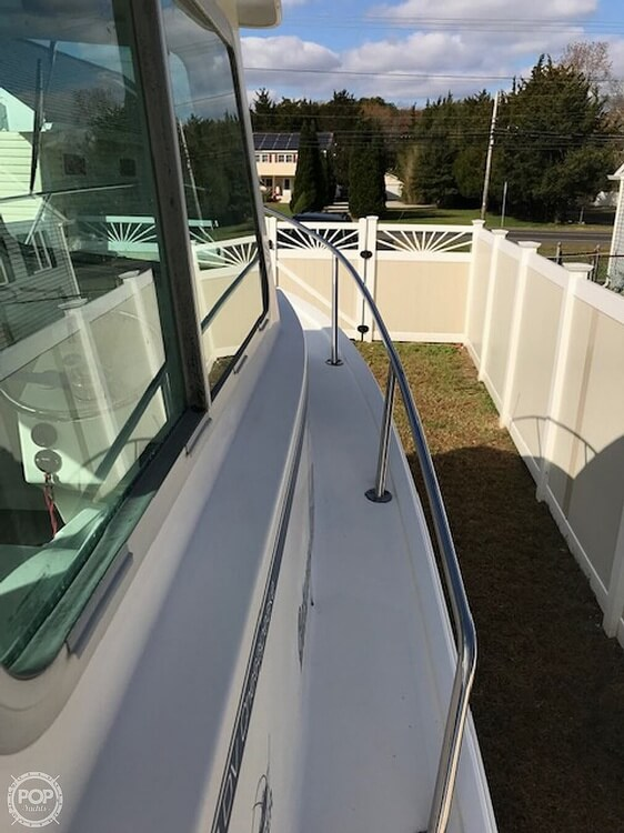 2012 Steiger Craft boat for sale, model of the boat is 21 DV CHESAPEAKE PILOT HOUSE & Image # 11 of 41