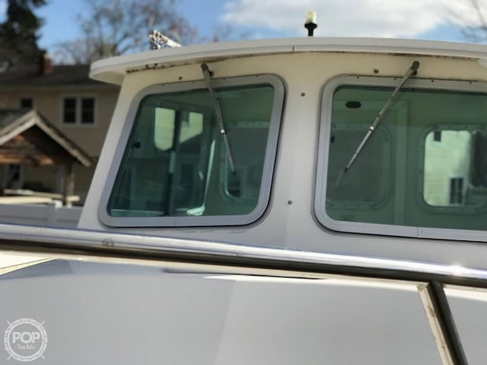 2012 Steiger Craft boat for sale, model of the boat is 21 DV CHESAPEAKE PILOT HOUSE & Image # 29 of 41