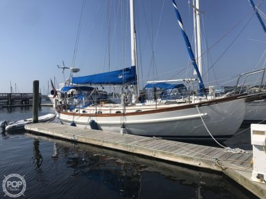 Lord Nelson 41, 41, for sale - $117,325