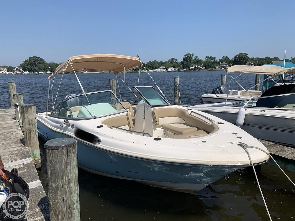 2015 Pioneer boat for sale, model of the boat is 222 Venture & Image # 7 of 40