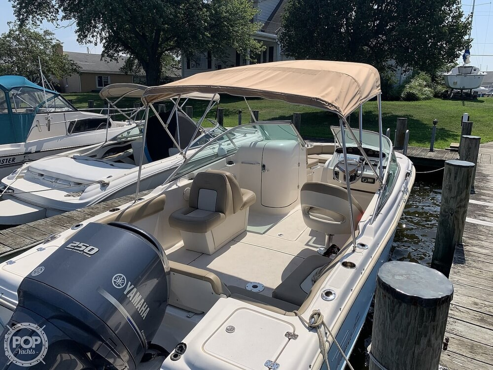 2015 Pioneer boat for sale, model of the boat is 222 Venture & Image # 5 of 40