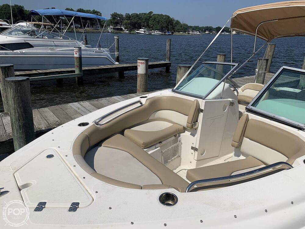 2015 Pioneer boat for sale, model of the boat is 222 Venture & Image # 17 of 40