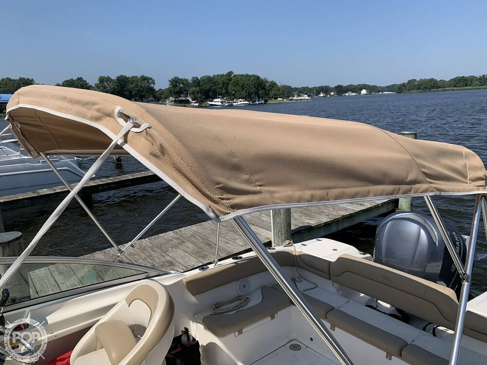 2015 Pioneer boat for sale, model of the boat is 222 Venture & Image # 18 of 40