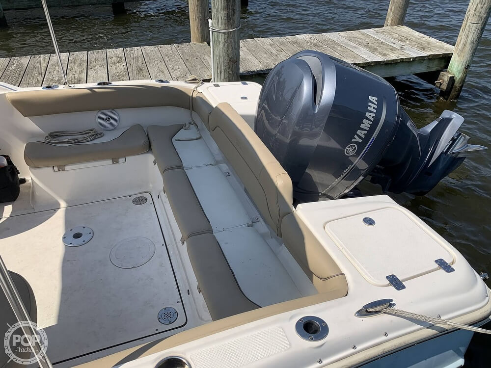 2015 Pioneer boat for sale, model of the boat is 222 Venture & Image # 21 of 40
