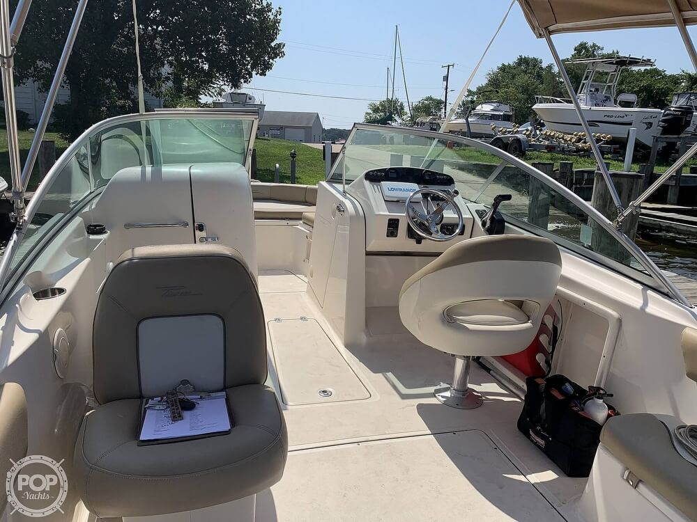 2015 Pioneer boat for sale, model of the boat is 222 Venture & Image # 25 of 40
