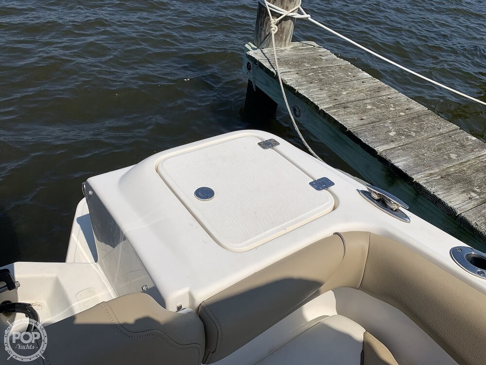2015 Pioneer boat for sale, model of the boat is 222 Venture & Image # 28 of 40