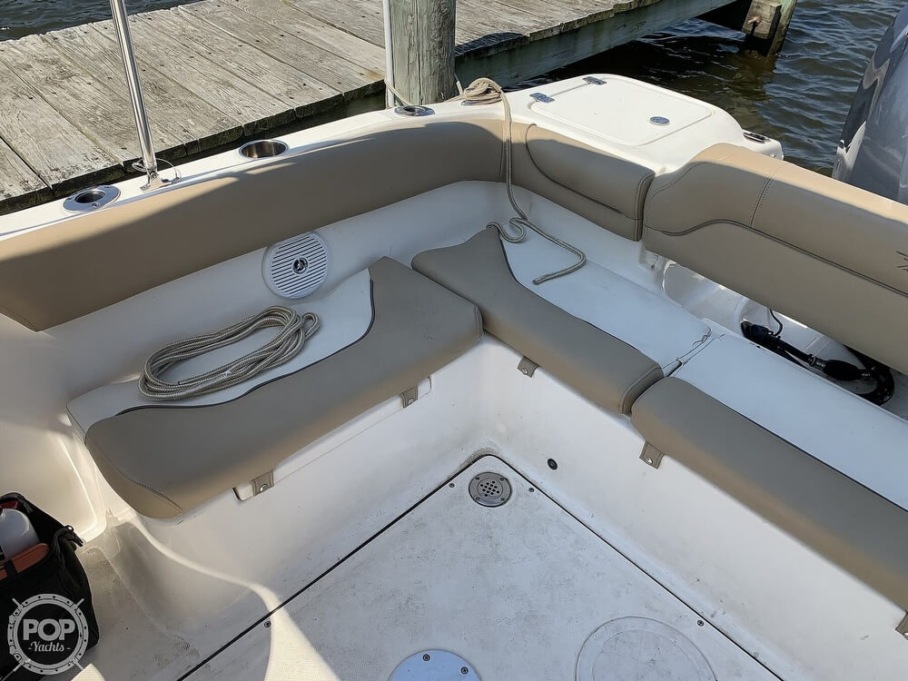 2015 Pioneer boat for sale, model of the boat is 222 Venture & Image # 29 of 40