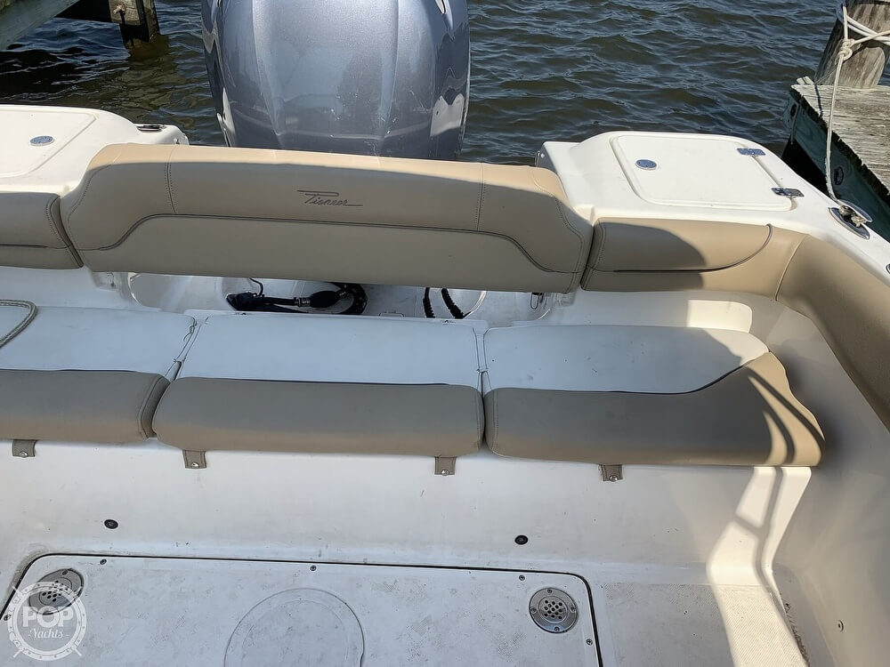 2015 Pioneer boat for sale, model of the boat is 222 Venture & Image # 30 of 40