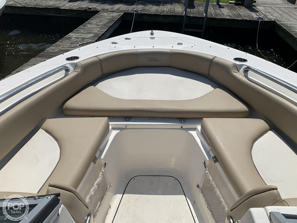2015 Pioneer boat for sale, model of the boat is 222 Venture & Image # 4 of 40