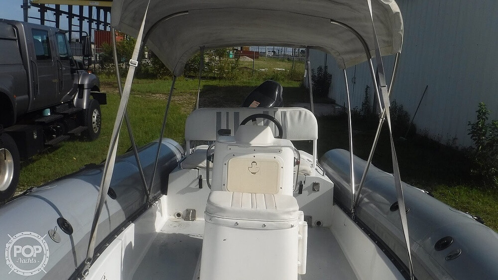 2004 Custom boat for sale, model of the boat is 21 & Image # 20 of 41