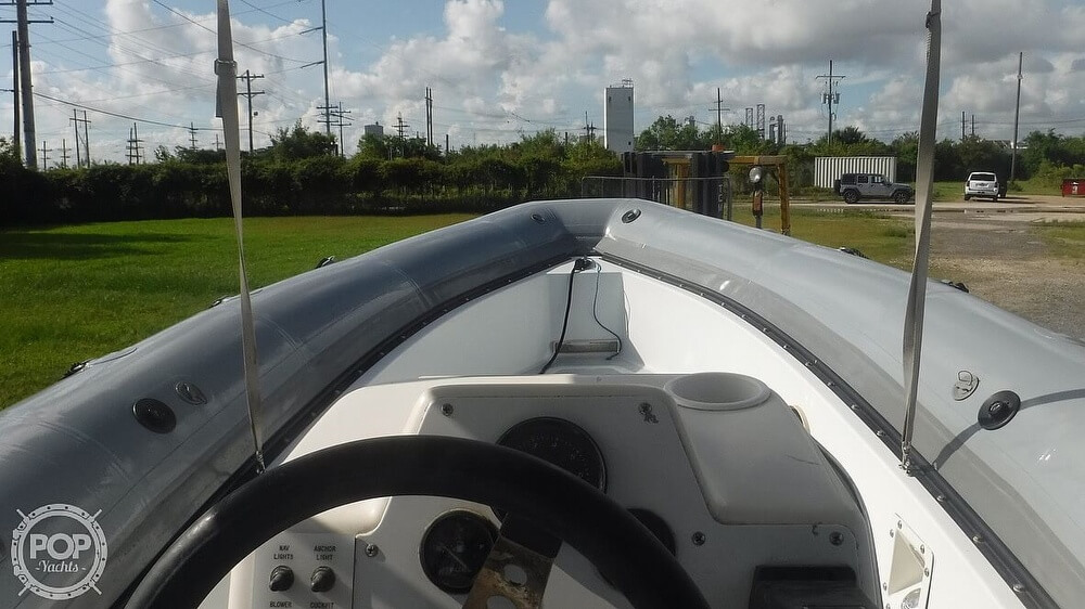 2004 Custom boat for sale, model of the boat is 21 & Image # 29 of 41