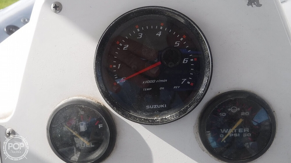 2004 Custom boat for sale, model of the boat is 21 & Image # 30 of 41