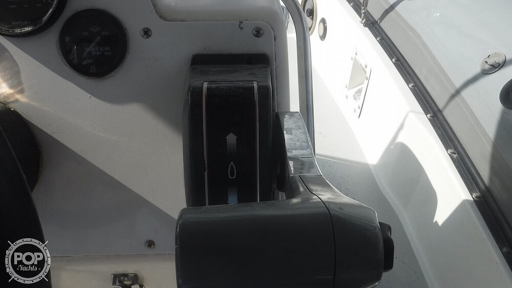2004 Custom boat for sale, model of the boat is 21 & Image # 36 of 41