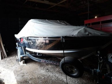 Alumacraft 17, 17, for sale - $26,250