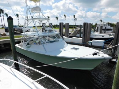 Abaco 35 Express, 34', for sale - $149,000