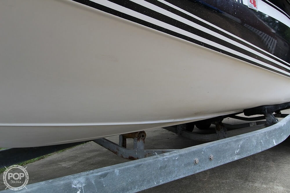 1993 Cajun boat for sale, model of the boat is 2100 Fishmaster & Image # 8 of 40