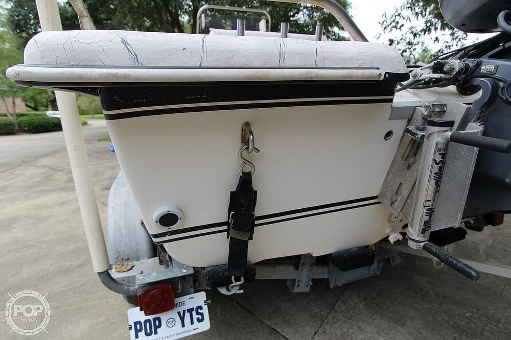 1993 Cajun boat for sale, model of the boat is 2100 Fishmaster & Image # 24 of 40