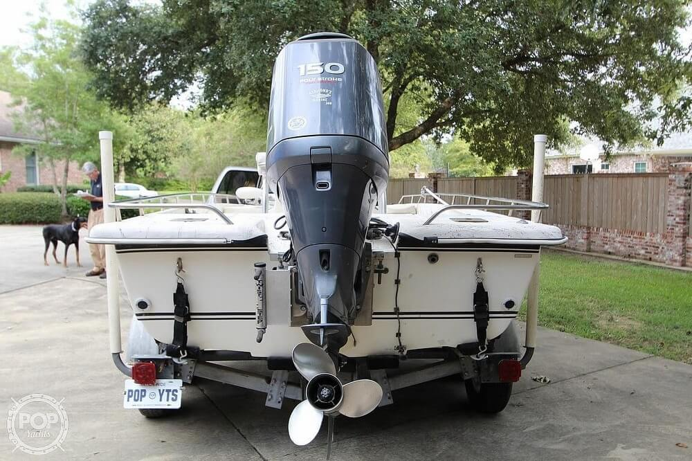1993 Cajun boat for sale, model of the boat is 2100 Fishmaster & Image # 29 of 40