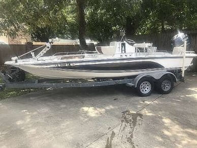 Cajun 2100 Fishmaster, 2100, for sale