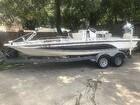 1993 Cajun 2100 Fishmaster