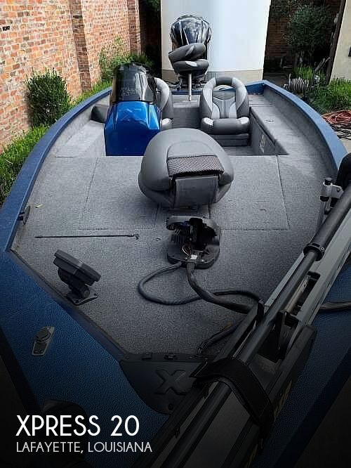 Used Xpress Boats For Sale by owner | 2015 Xpress 20