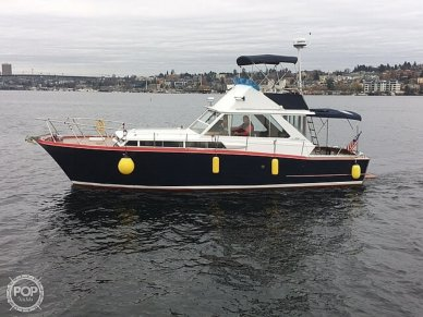 Chris-Craft 38 Sea Hawk Sedan, 38', for sale - $64,950