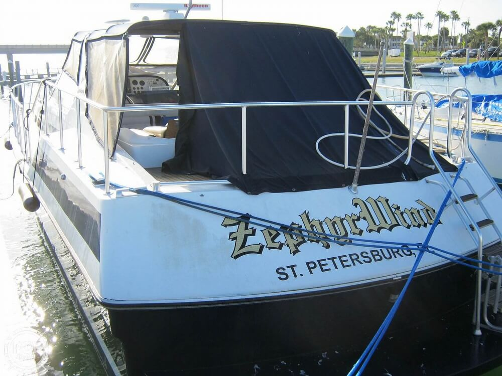 1986 Maiora boat for sale, model of the boat is 55 & Image # 8 of 41