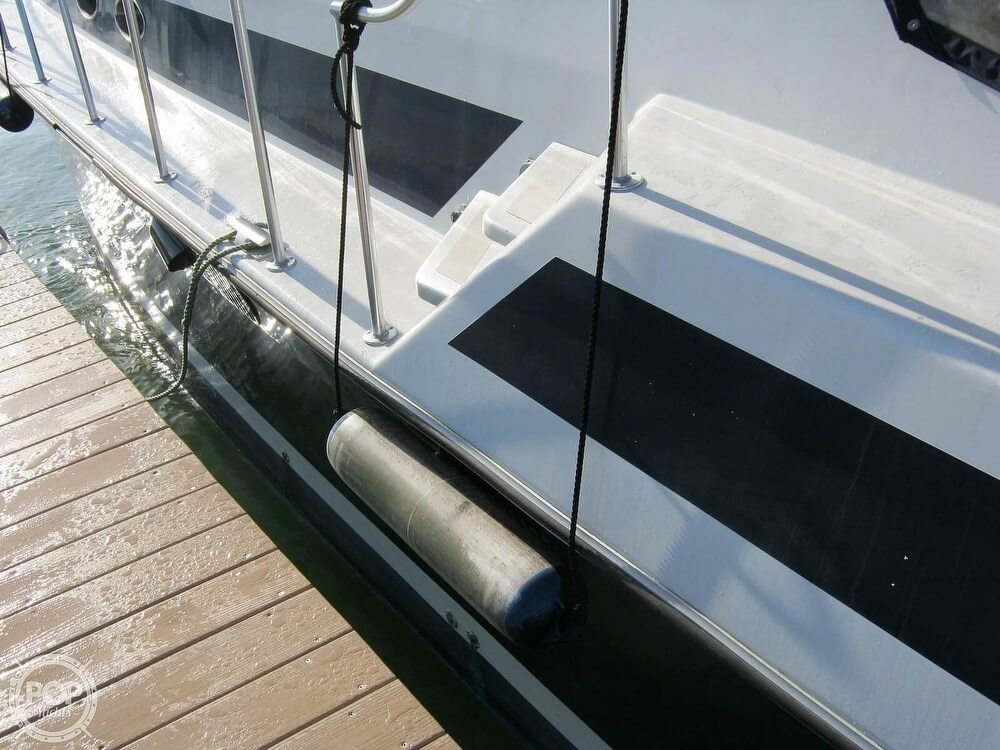 1986 Maiora boat for sale, model of the boat is 55 & Image # 10 of 41