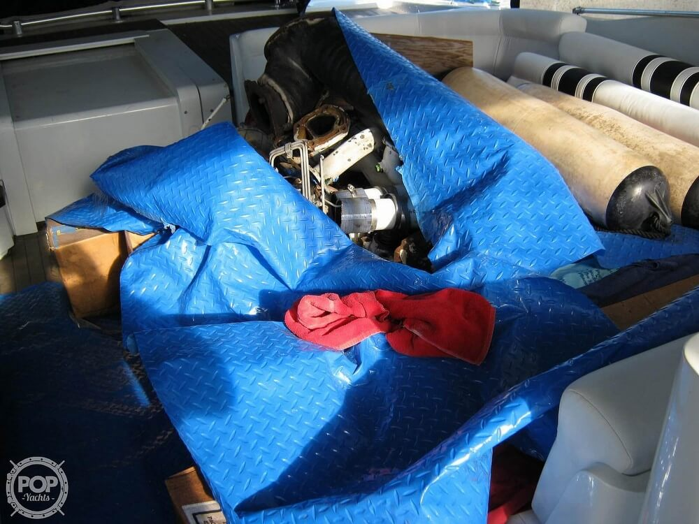1986 Maiora boat for sale, model of the boat is 55 & Image # 27 of 41