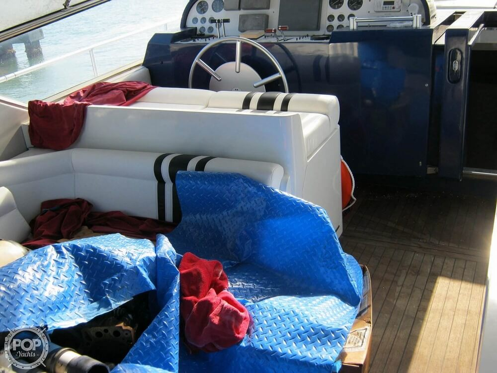 1986 Maiora boat for sale, model of the boat is 55 & Image # 36 of 41