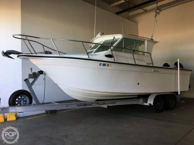 Baha Cruisers 251 GLE, 25', for sale - $54,500