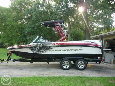 Nautique Super Air 210, 21', for sale - $72,300