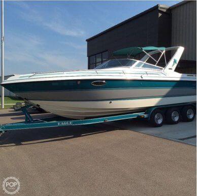 Chaparral 2850 SX, 2850, for sale - $26,750
