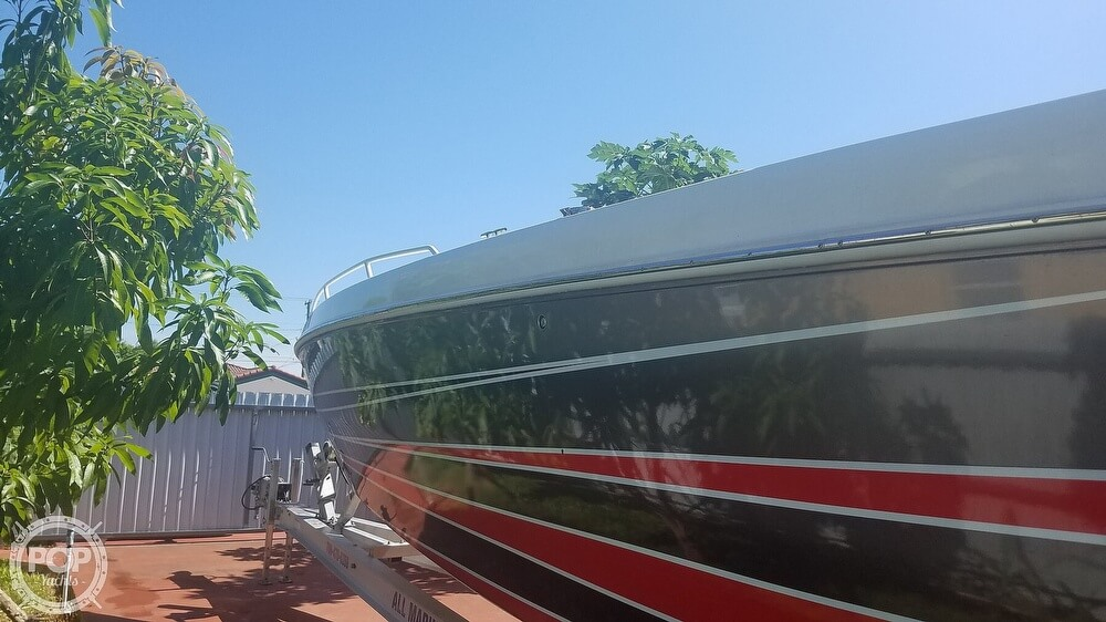 1987 Scarab boat for sale, model of the boat is 36 Super Sport & Image # 22 of 41