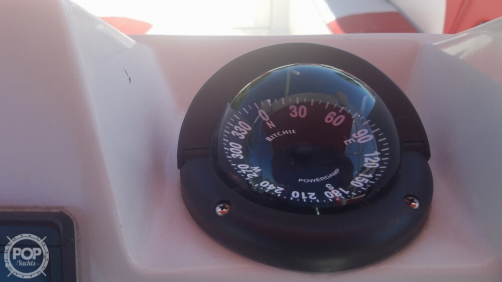 1987 Scarab boat for sale, model of the boat is 36 Super Sport & Image # 39 of 41