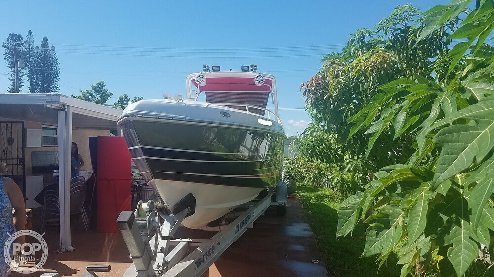 1987 Scarab boat for sale, model of the boat is 36 Super Sport & Image # 12 of 41
