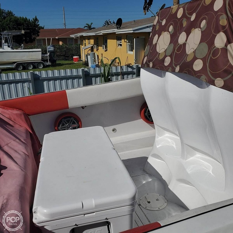 1987 Scarab boat for sale, model of the boat is 36 Super Sport & Image # 3 of 41
