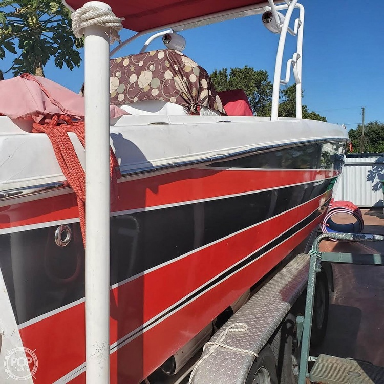 1987 Scarab boat for sale, model of the boat is 36 Super Sport & Image # 4 of 41