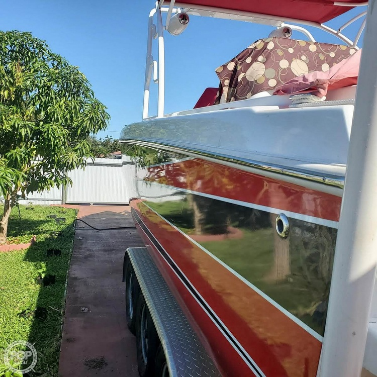 1987 Scarab boat for sale, model of the boat is 36 Super Sport & Image # 5 of 41