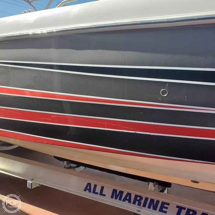 1987 Scarab boat for sale, model of the boat is 36 Super Sport & Image # 8 of 41
