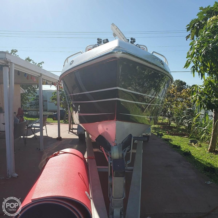 1987 Scarab boat for sale, model of the boat is 36 Super Sport & Image # 11 of 41