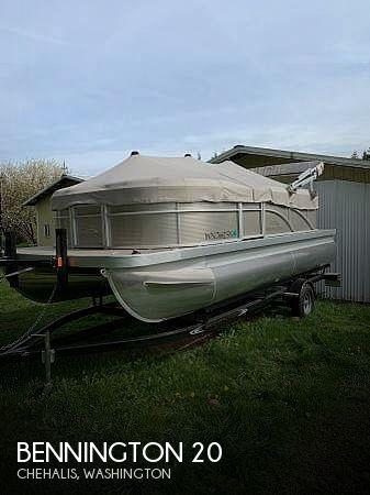Used Bennington Boats For Sale by owner | 2018 Bennington 20