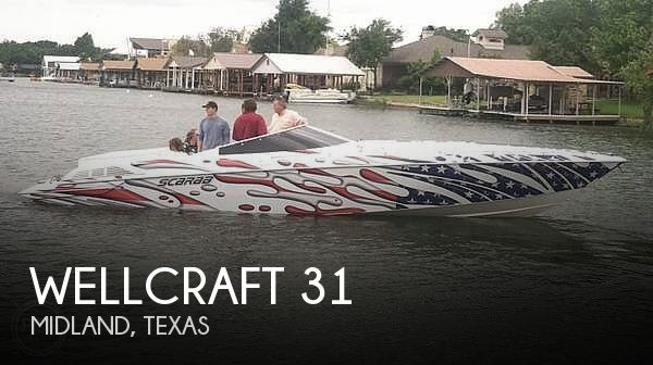 Used Wellcraft 31 Boats For Sale by owner | 1992 Wellcraft 31