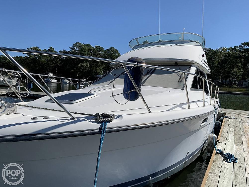 2001 Bayliner boat for sale, model of the boat is 3388 Sedan & Image # 7 of 40
