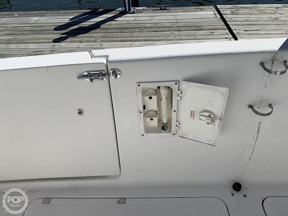 2001 Bayliner boat for sale, model of the boat is 3388 Sedan & Image # 25 of 40