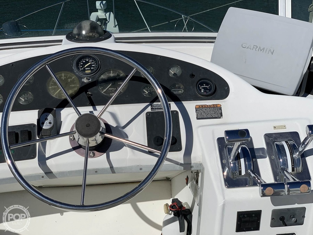 2001 Bayliner boat for sale, model of the boat is 3388 Sedan & Image # 28 of 40