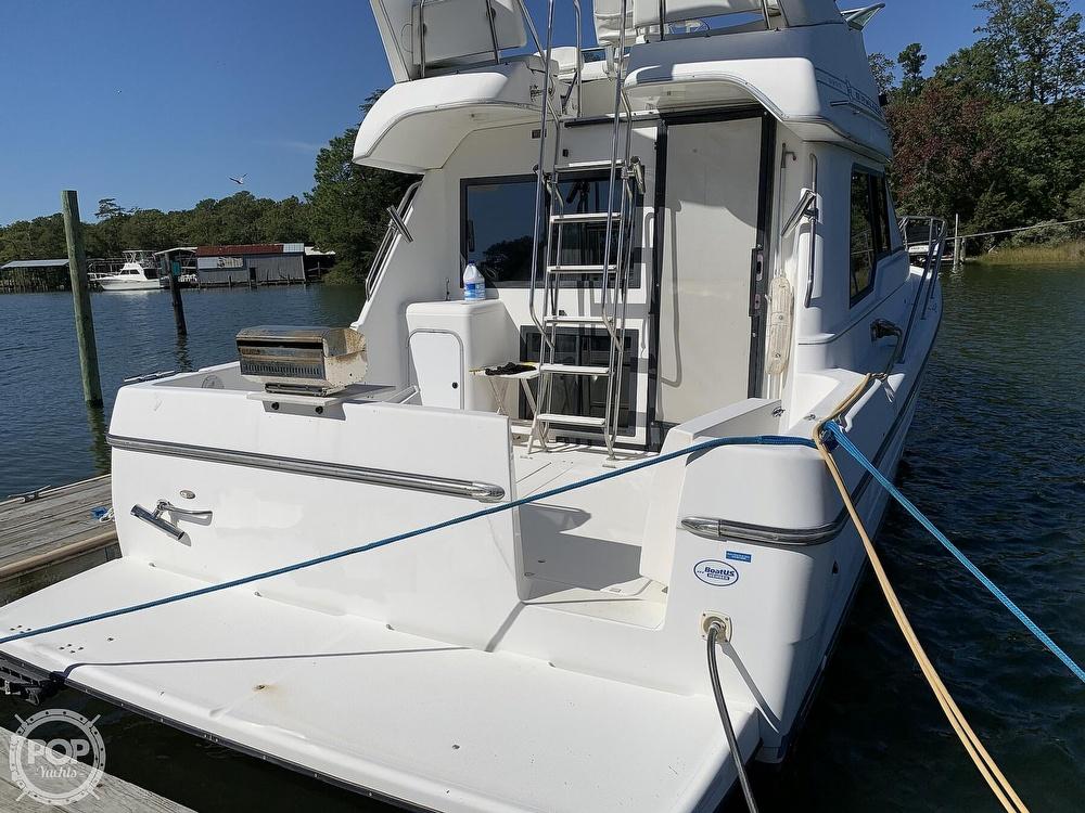 2001 Bayliner boat for sale, model of the boat is 3388 Sedan & Image # 9 of 40