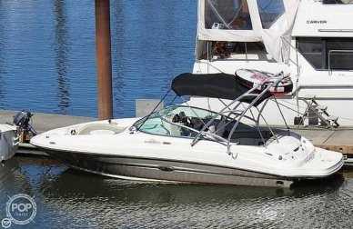 Sea Ray 220 Sundeck, 220, for sale - $36,200